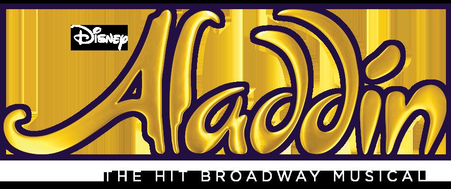 Aladdin The Broadway Musical