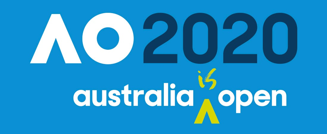 Australian Open 20 Jan to 2 Feb