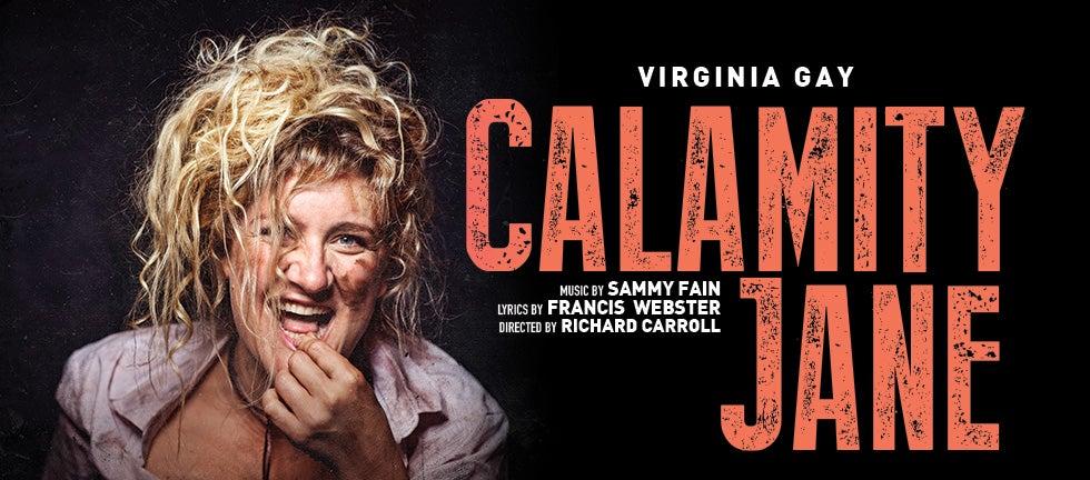 Calamity Jane, Melbourne Encore Season