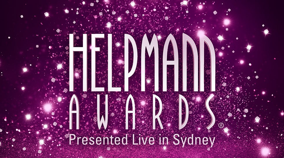 The Helpmann Awawrds