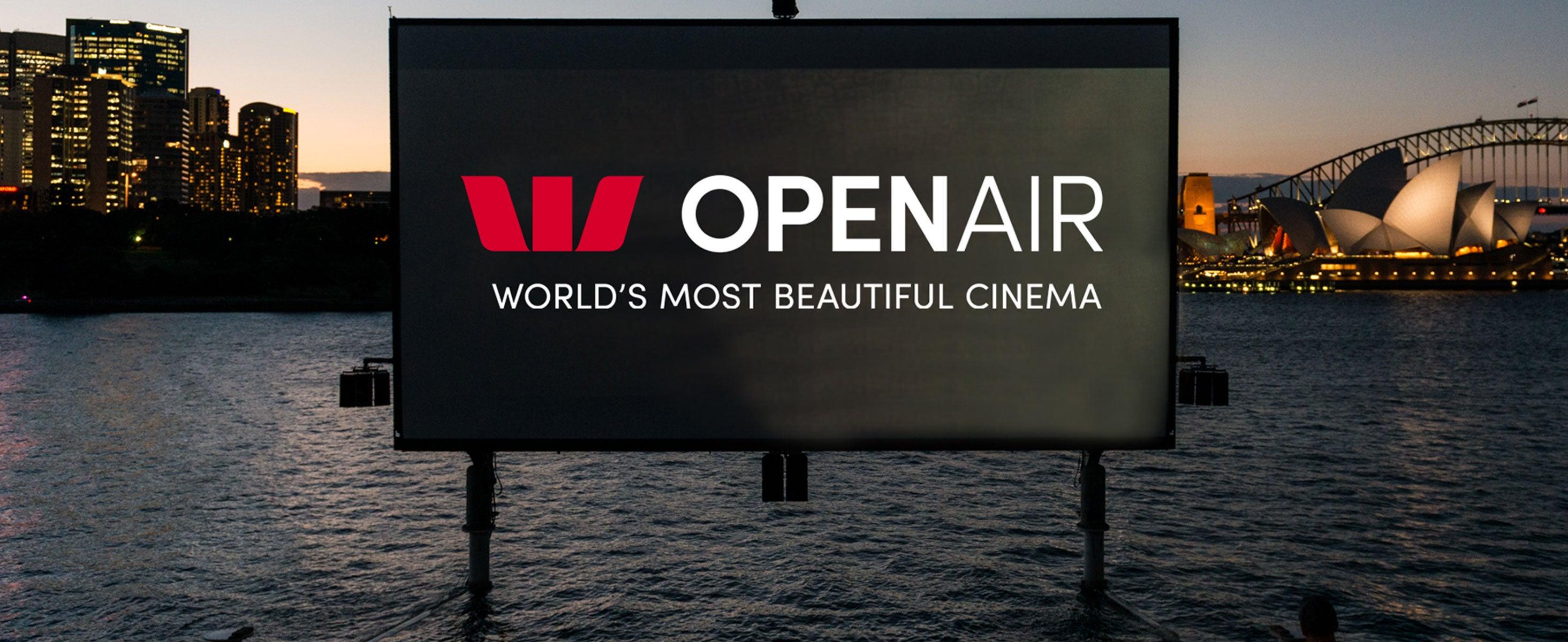 THE WORLDS MOST BEAUTIFUL CINEMA
