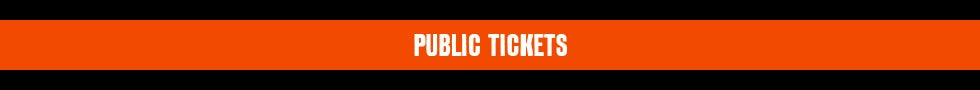 Public Tickets