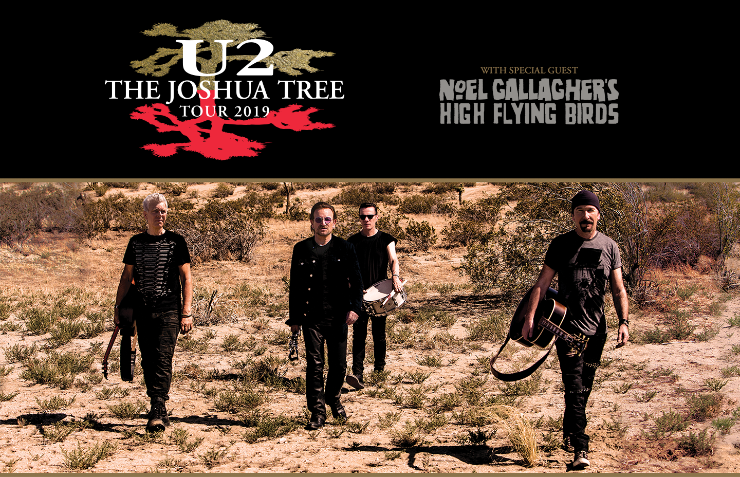 u2songs | Updated Rumours: NZ, Australia, Asia U2 Tour in 2019 |