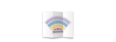 PLEASE SELECT A SEAT MAP