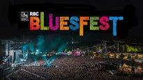 RBC Bluesfest 2018