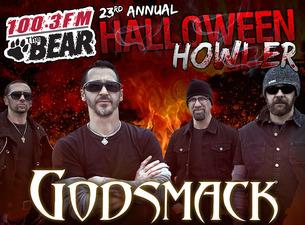 Bear's Halloween HowlerTickets