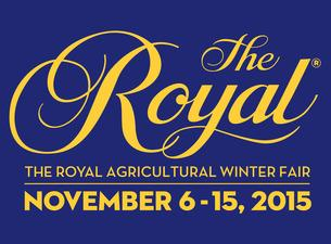 The Royal Agricultural Winter FairTickets