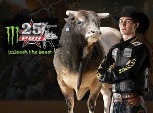 25th Pbr Unleash The Beast Tickets Rodeo Event Tickets