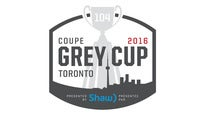 More Info About104th Grey Cup