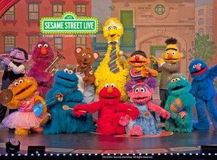 Sesame Street Live Madison Square Garden Garden Ftempo