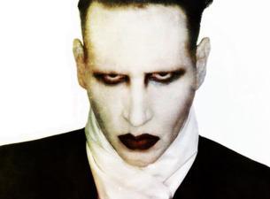 Marilyn MansonTickets