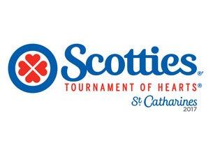 Tournament of HeartsTickets