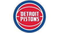 Detroit Pistons vs. Charlotte Hornets presale code
