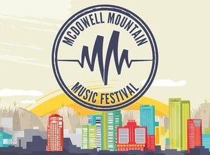 McDowell Mountain Music Festival Ticket Information. Nothing beats the excitement and variety of a Music Festival! Vivid Seats has cheap McDowell Mountain Music Festival tickets everyday. View McDowell Mountain Music Festival dates and performance times softplaynet.ga Date: Mar 01,