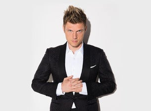 nick carter get over me