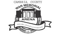1st Summit Arena At Cambria County War Memorial Johnstown Tickets Schedule Seating Chart