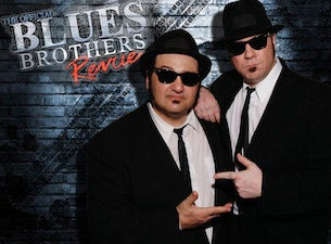 Official Blues Brothers Revue Tour