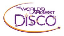 Worlds Largest DiscoTickets