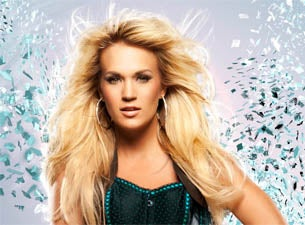 Carrie Underwood Tickets
