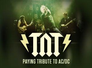 TNT (Ac/DC Tribute)Tickets