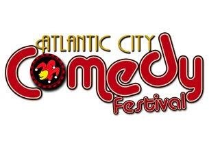 Atlantic City Comedy FestivalTickets