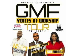 Gospel ConcertTickets