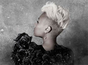 Emeli Sandé Tickets