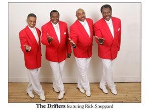 The DriftersTickets