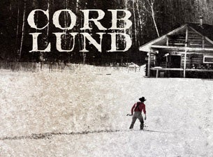 Corb LundTickets