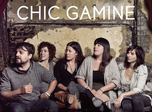 Chic GamineTickets