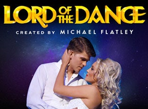 Lord of the Dance Tickets