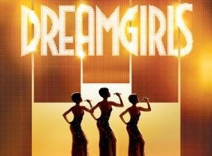 DreamgirlsTickets