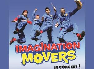 Imagination MoversTickets
