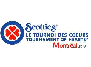 Scotties Tournament of HeartsTickets