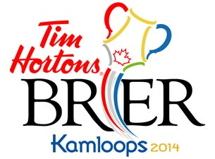 Tim Hortons Brier 2014Tickets