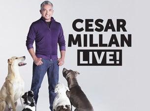Cesar MillanTickets