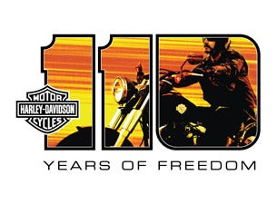Harley-Davidson 110th Anniversary CelebrationTickets