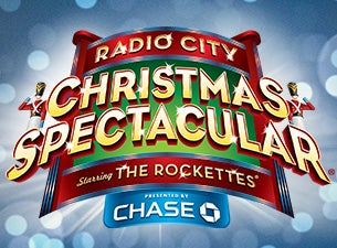 Radio City Christmas Spectacular starring the Rockettes (Touring) Tickets