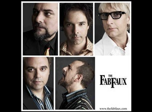 The Fab FauxTickets