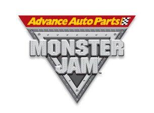 Advance Auto Parts Monster JamTickets