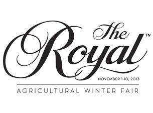Royal Winter Fair Horse ShowTickets