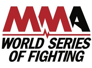 World Series of Fighting Tickets