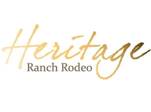 Heritage Ranch RodeoTickets