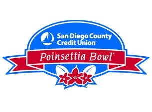 San Diego County Credit Union Poinsettia BowlTickets