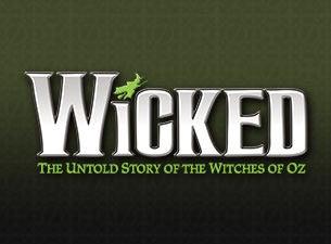 Wicked (NY)Tickets