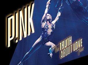 P!NK Tickets | P!NK Concert Tickets & Tour Dates ...