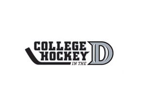 College Hockey In the D Tickets