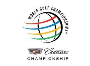 Cadillac ChampionshipTickets