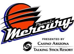 Phoenix MercuryTickets