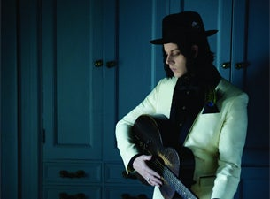 Jack White Tickets